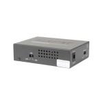 PLANET FT-806B20 10/100Base-TX to 100Base-FX (WDM TX:1550nm, SM) Bridge Media Converter -20km