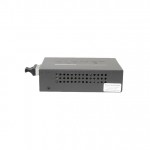 PLANET GT-802 10/100/1000Base-T to 1000Base-SX Media Converter (SC,MM)-220/550m