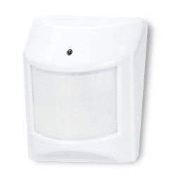 PLANET HZS-100A Z-Wave Wall-mount PIR Motion Sensor (FCC-908.42MHz)