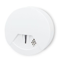 PLANET HZS-200E Z-Wave Ceiling-mount Smoke Detector (ETSI-868.42MHz)