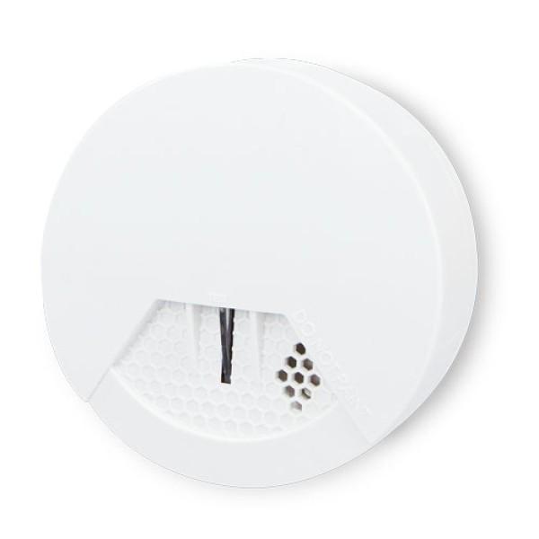 PLANET HZS-200E Z-Wave Ceiling-mount Smoke Detector (ETSI-868.42MHz)