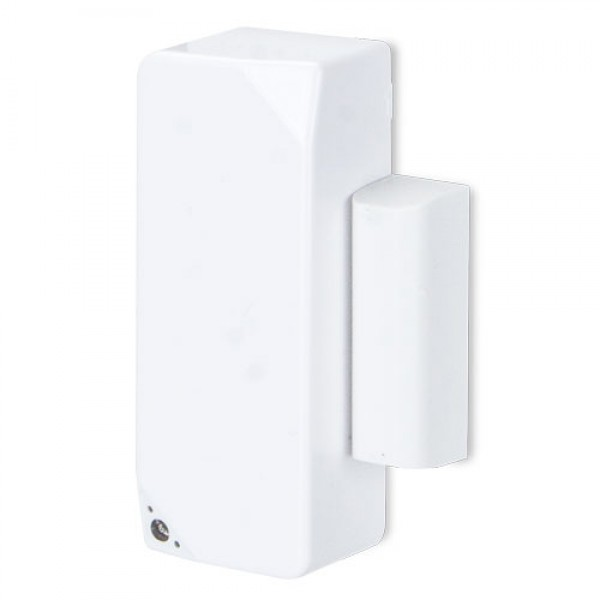 PLANET HZS-300A Z-Wave 4-in-1 Multi Sensor (FCC-908.42MHz) including Door/Window Contact, Humidity, Temperature and Light Sensor