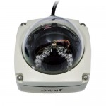 PLANET ICA-HM136 H.264 2 Mega-Pixel 20M IR Vandal Proof Dome IP Camera
