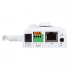 PLANET ICA-W1200 Full HD Wireless Cube IP Camera