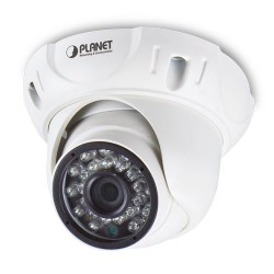 PLANET ICA-4150 720P IR Dome PoE IP Camera