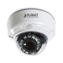 PLANET ICA-4500V 5 Mega-Pixel 20M IR Vari-Focal Dome IP Camera