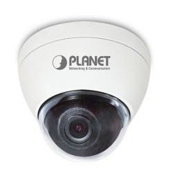 PLANET ICA-5250 Full HD Ultra-mini Vandal Dome