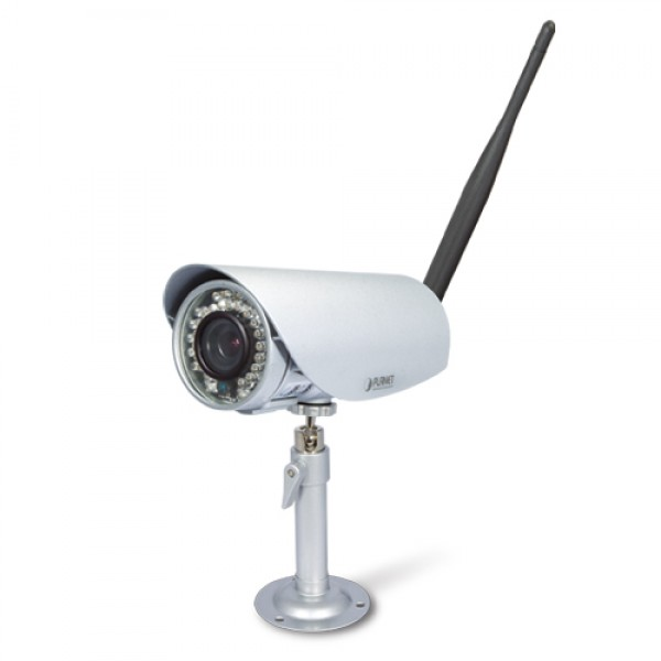 PLANET ICA-HM316W 2 Mega-Pixel 11n Outdoor IR IP Camera