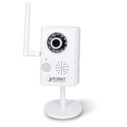PLANET ICA-W1200 Full HD Wireless Cube IP Camera