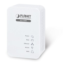 Planet PL-510W 200M Powerline Wireless N Extender