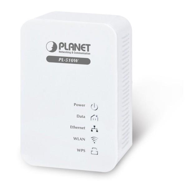 Planet PL-510W 200M Powerline Wireless N Extender