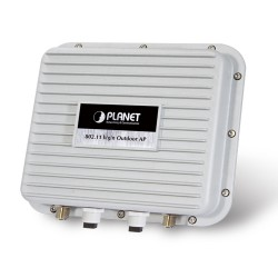 PLANET WNAP-6350 2.4GHz 300Mbps 802.11n Wireless Outdoor Access Point