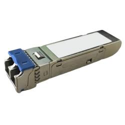 PLANET MGB-L80 Mini GBIC Single Mode LX Module - 80KM, DDM Supported