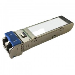 PLANET MGB-TL80 Mini GBIC Single Mode LX Module - 80KM, DDM Supported (-40 to 75 C)