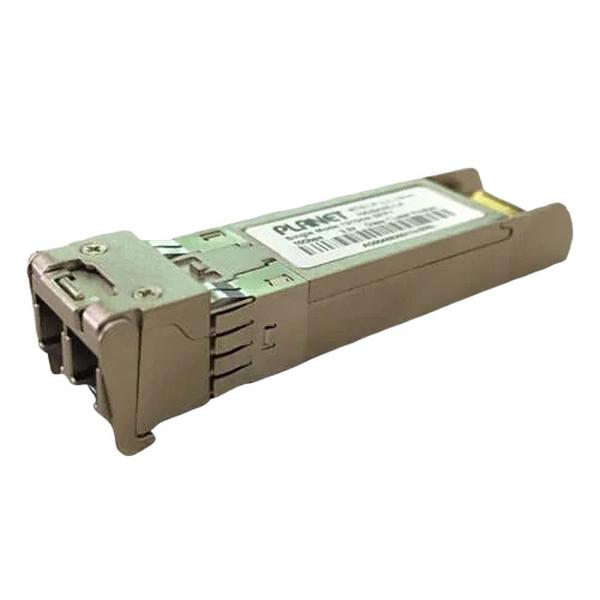 PLANET MTB-LR20 10G SFP+ Fiber Transceiver (Single-Mode, 1310nm, DDM) - 20km