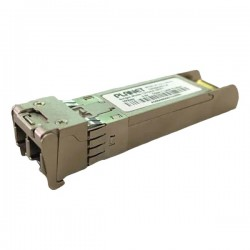 PLANET MTB-LR80 10G SFP+ Fiber Transceiver (Single-Mode, 1550nm, DDM) - 80km