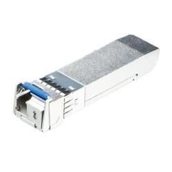 PLANET MTB-TLA40 10G SFP+ Fiber Transceiver (WDM, TX:1270nm, RX:1330nm, DDM) - 40KM (-40 to 75 C)
