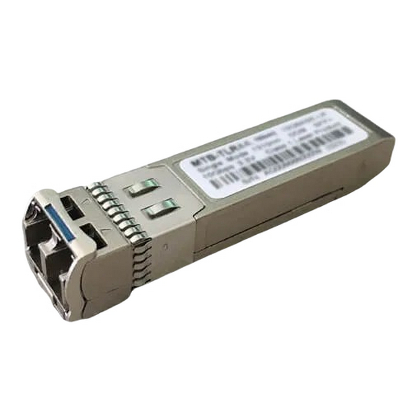PLANET MTB-TLR20 10G SFP+ Fiber Transceiver (Single-Mode, 1310nm, DDM) - 20km (-40 to 75 C)