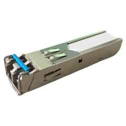 PLANET MFB-F40 SFP-Port 100Base-FX Transceiver (Single Mode) LC (1310nm) - 40KM