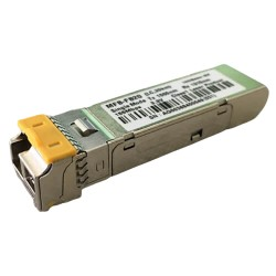 PLANET MFB-FB20 SFP-Port 100Base-BX Transceiver (Single Mode) LC (WDM,TX:1550nm) -20km