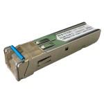 PLANET MFB-TFA20 SFP-Port 100Base-BX (Single Mode) LC (WDM, TX:1310nm) mini-GBIC module-20km (-40~75