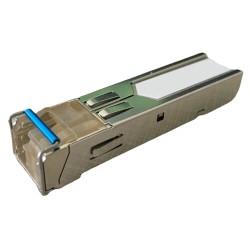 PLANET MFB-TFA40 SFP-Port 100Base-BX (Single Mode) LC (WDM, TX:1310nm) mini-GBIC module-40km