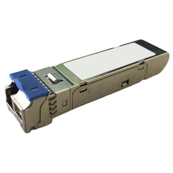 PLANET MGB-LA40 SFP-Port 1000BASE-BX (Single Mode) LC (WDM, TX:1310nm) mini-GBIC module-40km
