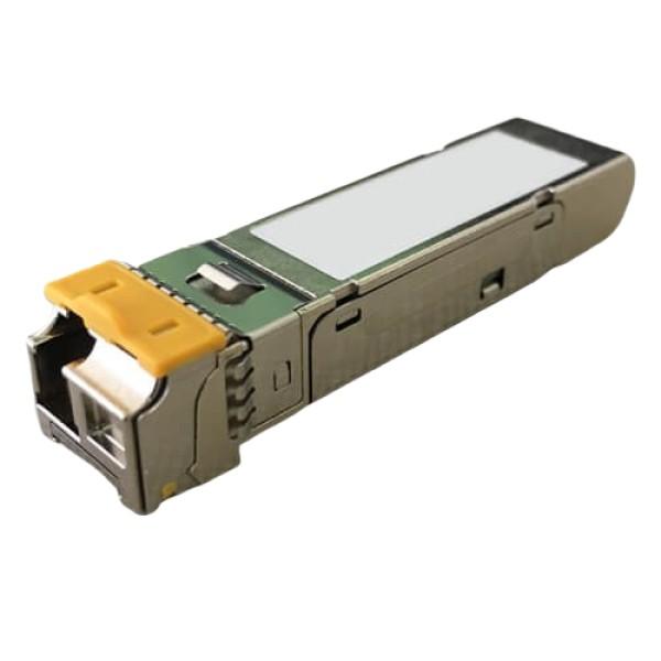 PLANET MGB-LB40 SFP-Port 1000BASE-BX (Single Mode) LC (WDM, TX:1550nm) mini-GBIC module-40km