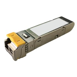 PLANET MGB-TLB20 SFP-Port 1000Base-BX (Single Mode) LC (WDM, TX:1550nm) mini-GBIC module-20km (-40~75