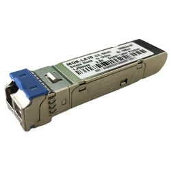 PLANET MGB-LA10 SFP-Port 1000Base-BX (Single Mode) LC (WDM, TX:1310nm) mini-GBIC module-10km