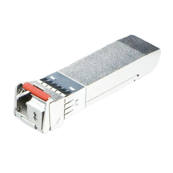 PLANET MTB-LB20 SFP-Port 10GBase-BX Transceiver (Single Mode) LC (WDM,TX:1330nm RX:1270nm) -20km