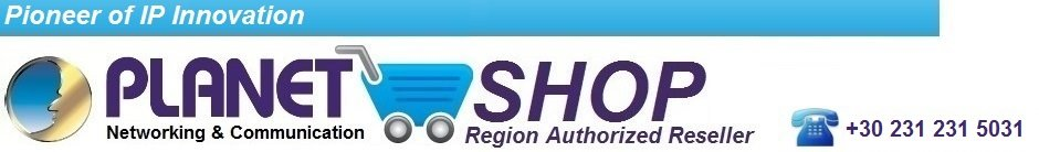 Planet Shop - Region Authorize Reseller